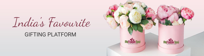 About MyFlowertree