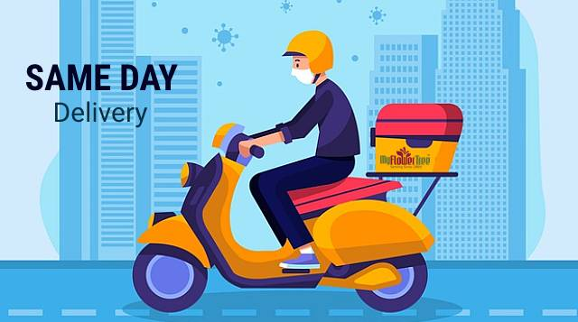 Same Day Delivery Anniversary Cakes