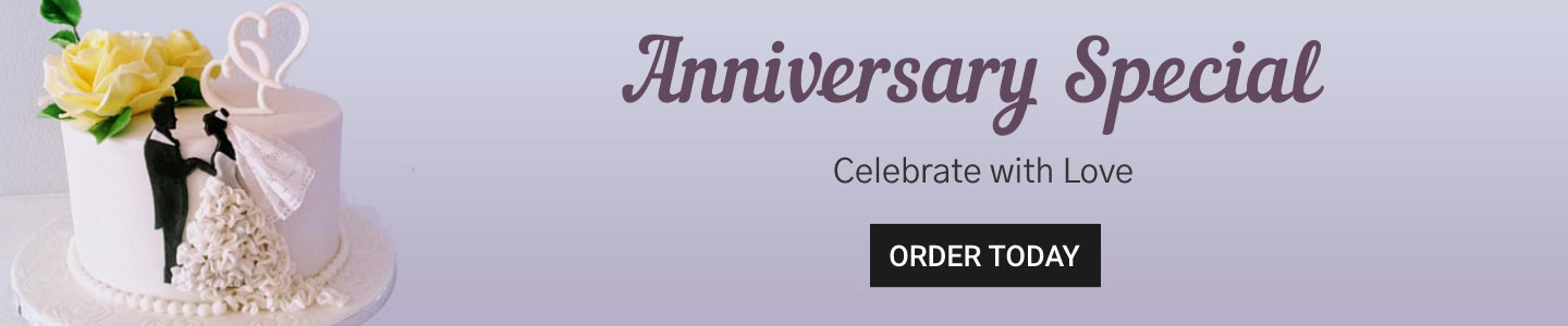 Online Anniversary Gifts Delivery in India