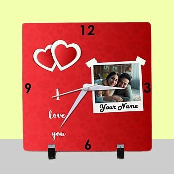 Romantic Clock