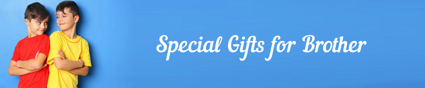 Best Brother Gifts Online