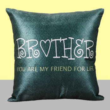 brother Cushions