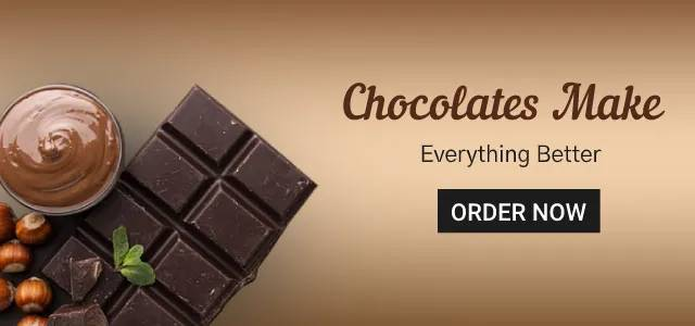 Online chocolate Delivery in India