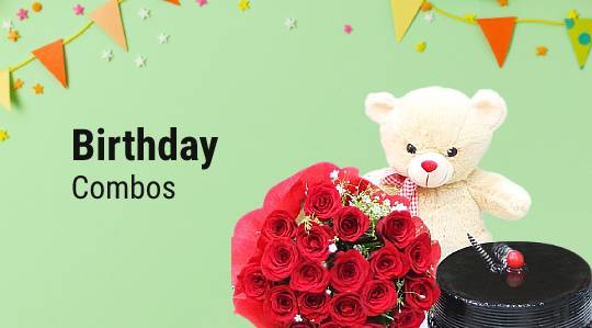 Birthday Combos