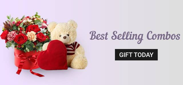 Online Combos Gifts Delivery in India
