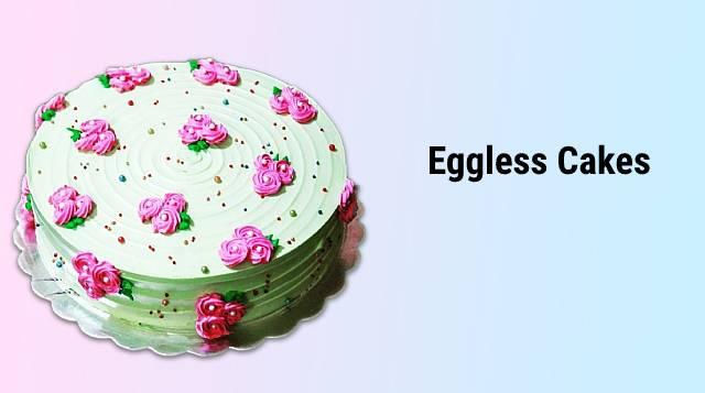 Eggless Cakes12