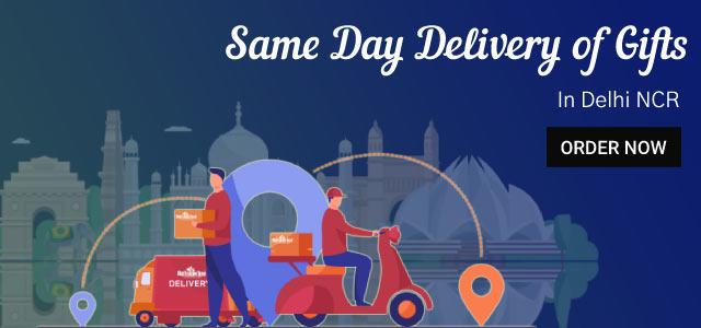 Delhi NCR Gifts Online