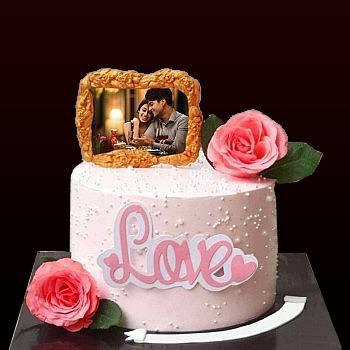 Photo Cakes
