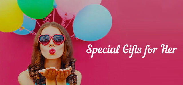 Gifts for Her Online