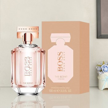 Boss The Scent Perfume For Her