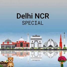 Delhi NCR Special