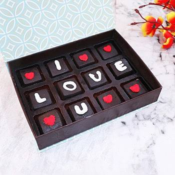 Husband Chocolates