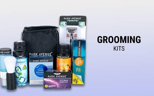 Grooming Kits