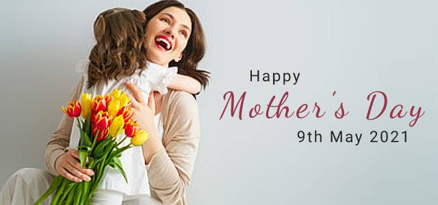 Online Mother's Day Gifts Delivery in India