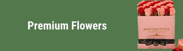 Premium Flowers