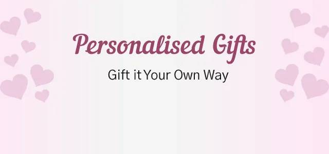 Online personalised Delivery in India