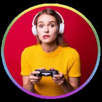Gamer Sister