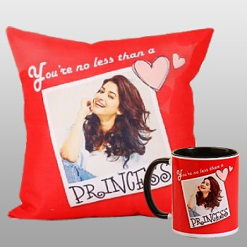sister Personalised Gifts
