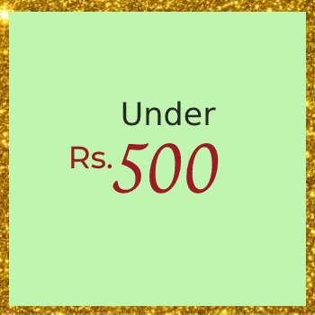 Teddies Under Rs.500