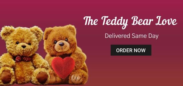 Teddies Online
