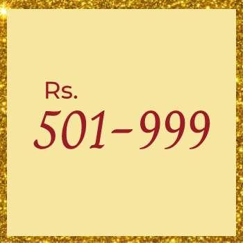 Teddies Under Rs.501-999