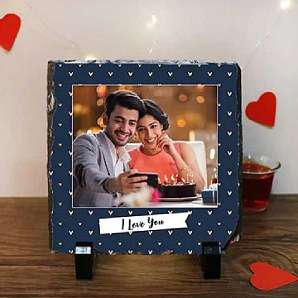 Valentine Personalised Frame