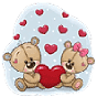 Teddy Day valentine gifts