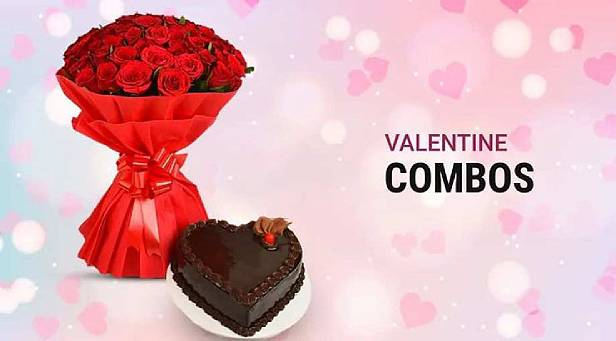 Valentine Love Combos
