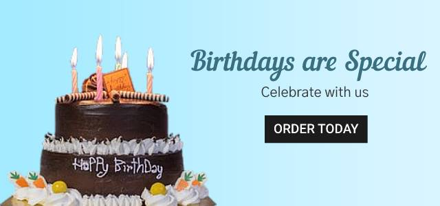 Online Birthday Gifts Delivery in India
