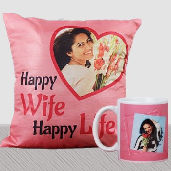 Wife Personalised Gifts