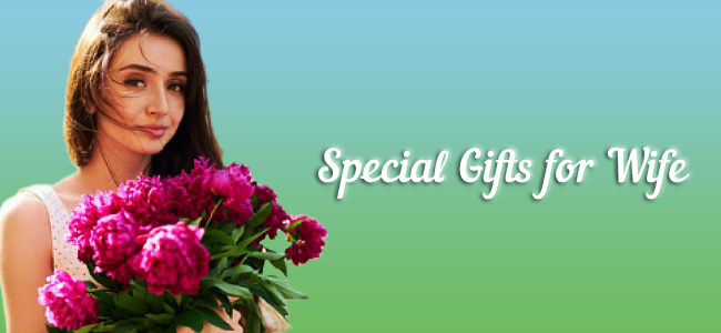 Best Wife Gifts Online