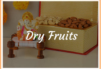 Diwali Sweets and Dry Fruits