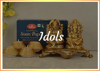 Diwali Idols
