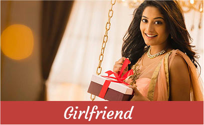 Diwali Gifts For girlfriend