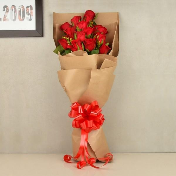 Rose Mail