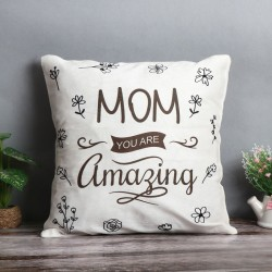 Amazing Mom Cushion