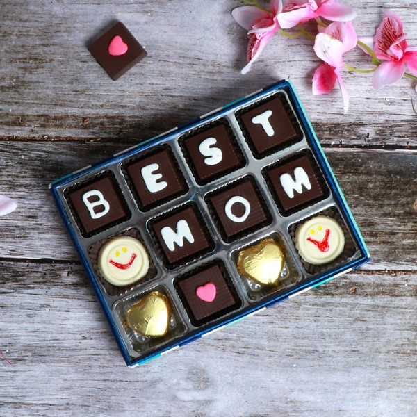 Best Mom Chocolates