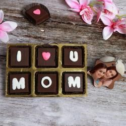 I Love U Mom Combo