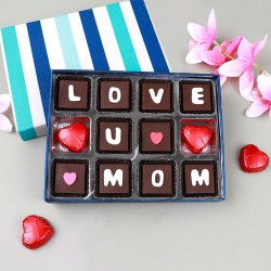 For The Chocoholic Mom
