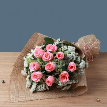 Send Flowers Zirakpur Same Day