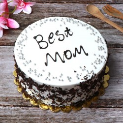 Belongs to Best Mom