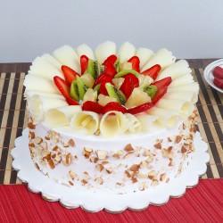 Delicious Fruity Affair