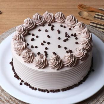 Half Kg Coffee Cake