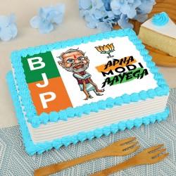 Delicious Modi Cake