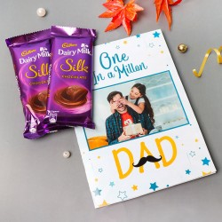 Sweetest Gift for Dad