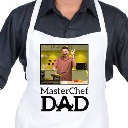 Master Chef Dad