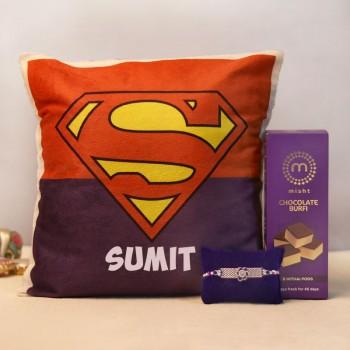 Super Se Upar Rakhi Gift