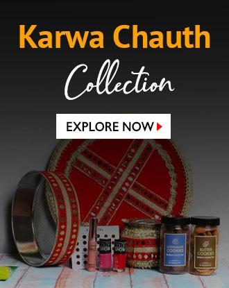 Karwa Chauth Promo Banner