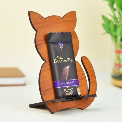 Kitty Phone Holder N Bournville