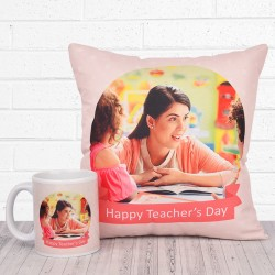 Teachers Day Personalised Combo